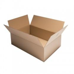 Carton - Caisse expédition en cannelure ( Vendu à l'unité)