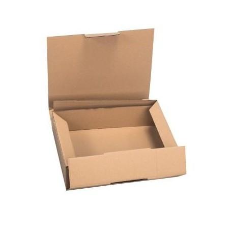 carton - Boite expédition format postal pré monté - Vendu à l'unité