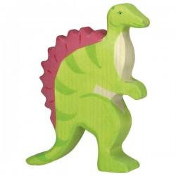 Holztiger - Tyrannosaure Rex en Bois