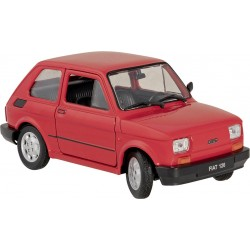 """Voiture """" FIAT 126"""""""