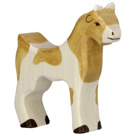 Holztiger - Chèvre en Bois