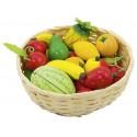 Accessoires cuisine - Corbeille de fruits
