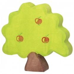 Holztiger - Petit Pommier en Bois