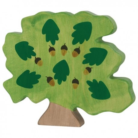 PRECOMMANDE Livraison 06 2021 Holztiger - Chêne en Bois
