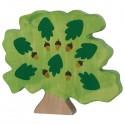 Holztiger - Chêne en Bois