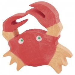 PRECOMMANDE Livraison 12 2021 Holztiger - Crabe en Bois