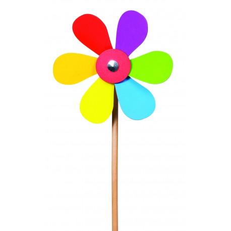 """Moulin à vent - modèle """"Fleur"""""""