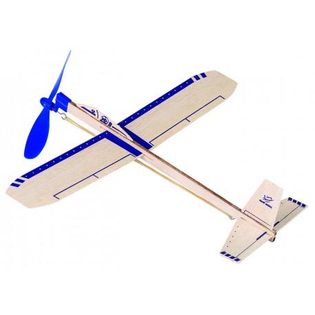"""Planeur """"Eagle Jet"""""""