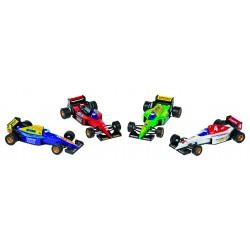 Voiture Miniature Formule Racer