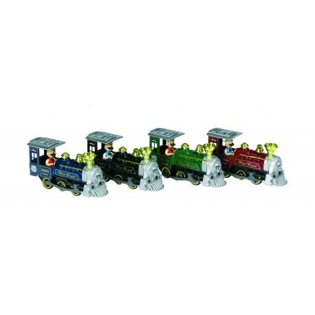 """Locomotive"""" à l'ancienne"""""""