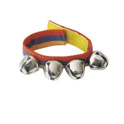 Bracelet à clochettes