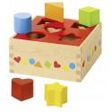 Sort Box (Boîte à Formes)