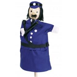 Marionnette ( Gendarme)