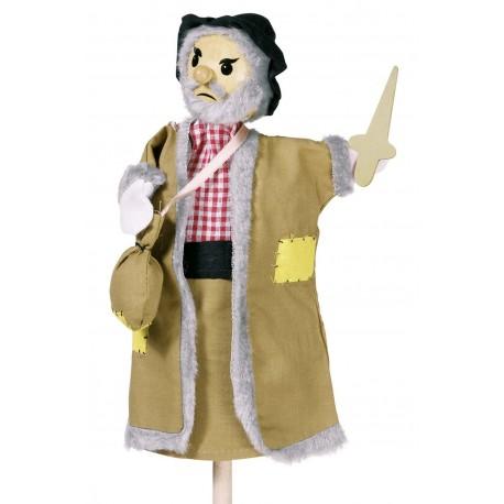 Marionnette ( Voleur)