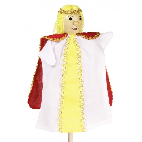Marionnette ( princesse