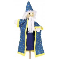 Marionnette (Magicien)