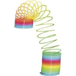 Spirale arc en ciel