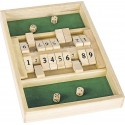 Shut the box - Duo - 6 ans