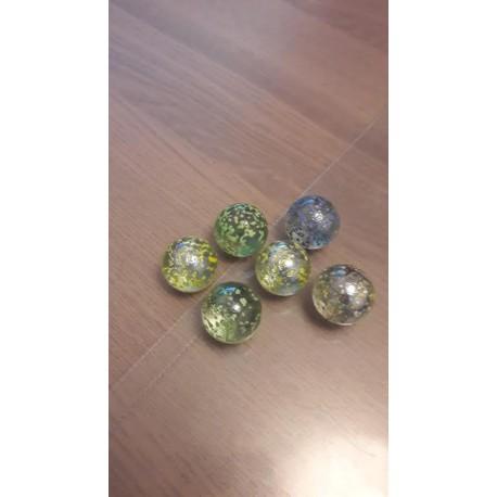 Sachet de calots pépites - 6 pièces