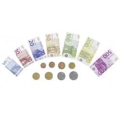 GOKI - Argent Factice - Euros