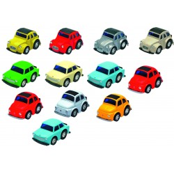 Véhicules en métal - Mini Racer