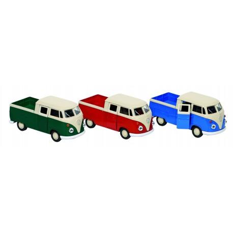 Pick-up T1 Doka Volkswagen