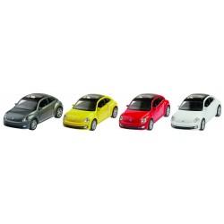 New Beetle Volkswagen - Année 2012