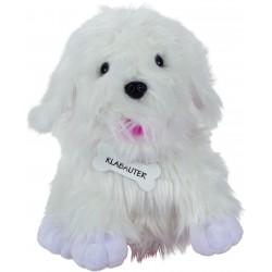 """Marionnette chien """" Klabauter"""" - H:24 cm"""