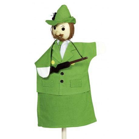 Marionnette (Chasseur)