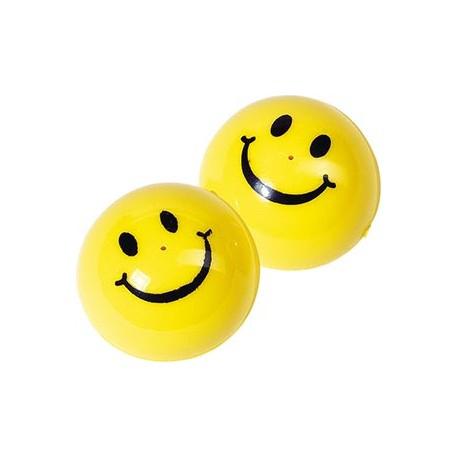 Sourire Sauteur ( puce sauteuse)