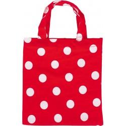 Lot de 4 sacs en coton pour jouer à l'épicerie - 3 ans