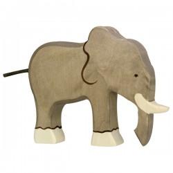 Holztiger - Eléphant en Bois