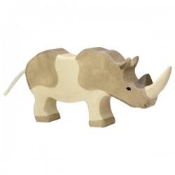 Holztiger - Rhinocéros en Bois