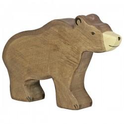 Holztiger - Ours en Bois