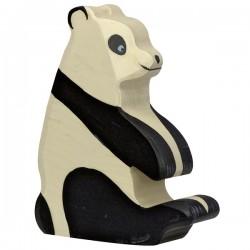 Holztiger - Panda en Bois