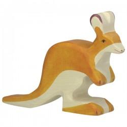 Little Kangaroo (Petit Kangourou) - Holztiger