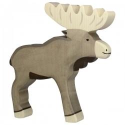 Holztiger - Elk (Elan)