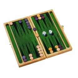 "Jeu "" Backgammon"""