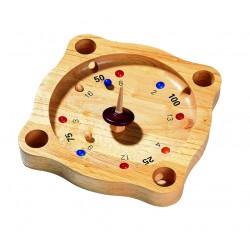 Roulette Tyrolienne