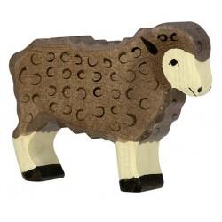 Holztiger - Mouton Noir en Bois