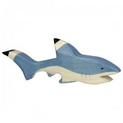 Holztiger - Requin en Bois