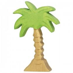 Holztiger - Palmier Moyen en Bois